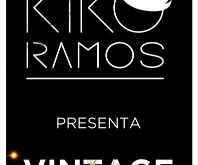 Kiko Ramos Vintage