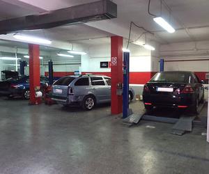 Talleres Arroyo, mecánica rápida en Aluche