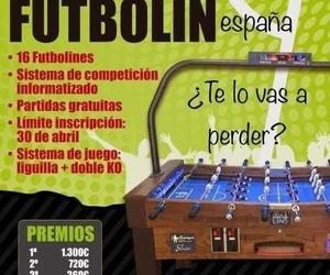 Supercopa de españa de futbolín