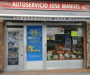 NUEVA INSTALACION DE UN SERVICIO 24H EN UN AUTOSERVICIO