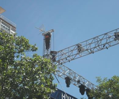 Antenas De Television Boadilla Del Monte