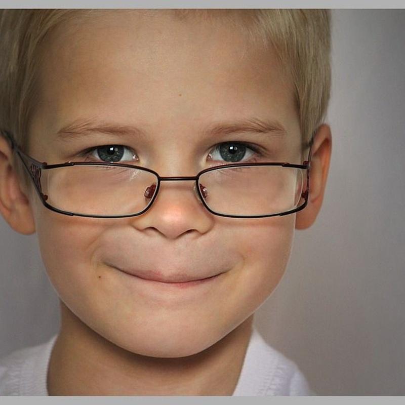 Oftalmología pediátrica e infantil: Tratamientos de Consulta Roberto Conde Seoane