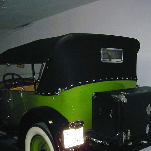 Tapicería del automóvil en Artés | Tapicería de Coches Estin