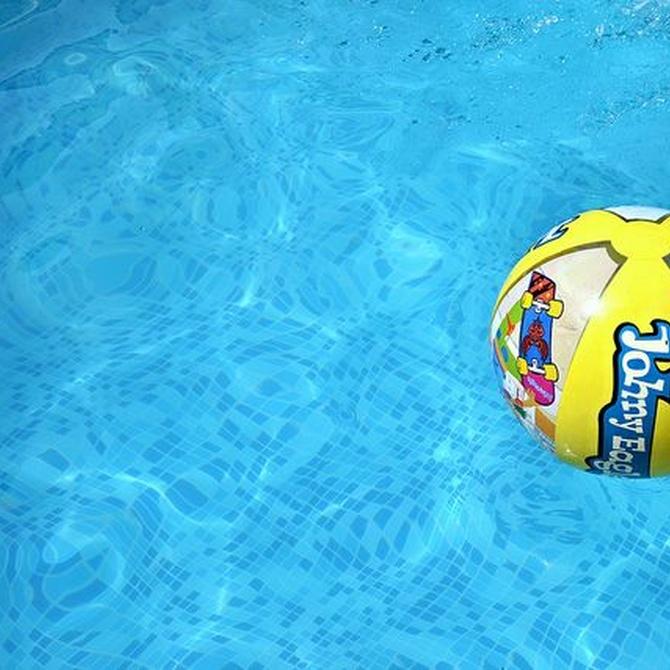 Alternativas ecológicas al cloro para el mantenimiento de tu piscina