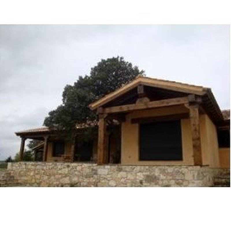 Construcciones: Servicios de El Torrejil
