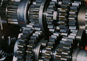Máquinas para la industria
