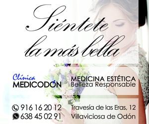 Galería de Medicina estética en Villaviciosa de Odón | Clínica Medicodón