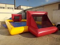 Campo Fútbol de 10x6 metros