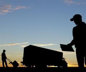 Transporte de mercancías en Leganés
