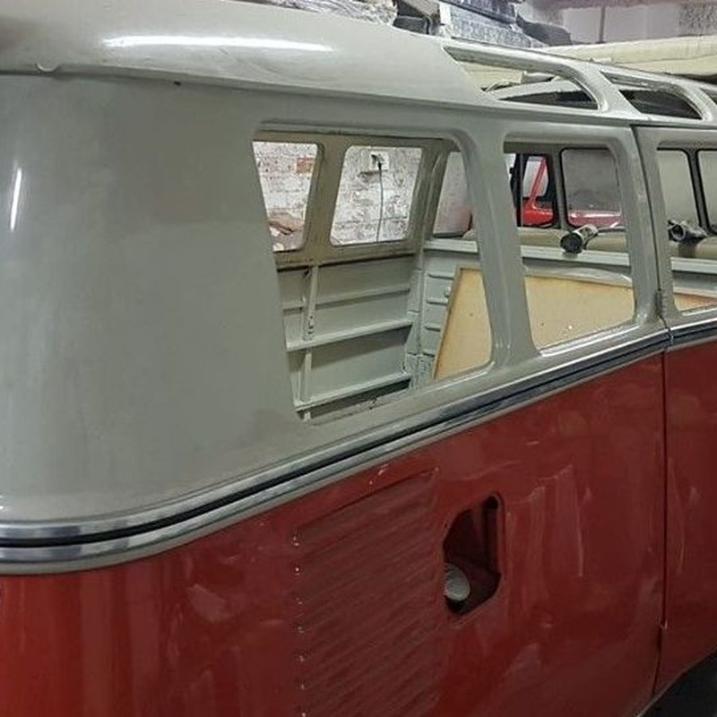 Restauración: Servicios de Resta Classic S.L