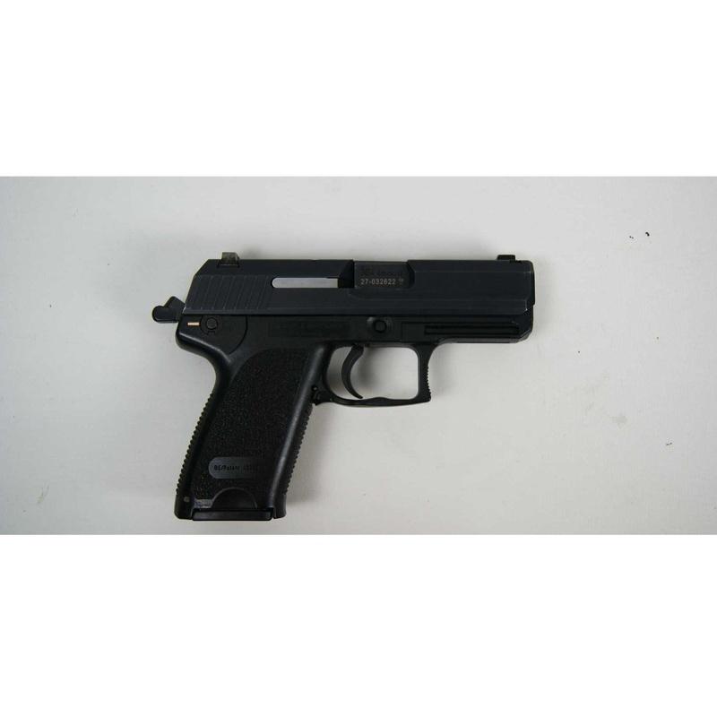 Pistola H.K. Usp-Compact Ref: 2622: Armas segunda mano de Armería Muñoz