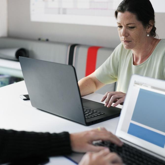 Los beneficios fiscales de contratar personal mayor de 45 años