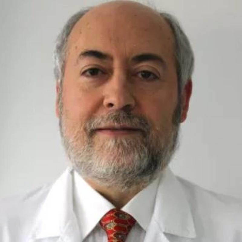 Dr. Julián De La Torre Gª De La Plaza