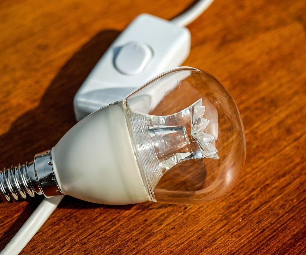 Comparativa entre los distintos tipos de bombillas