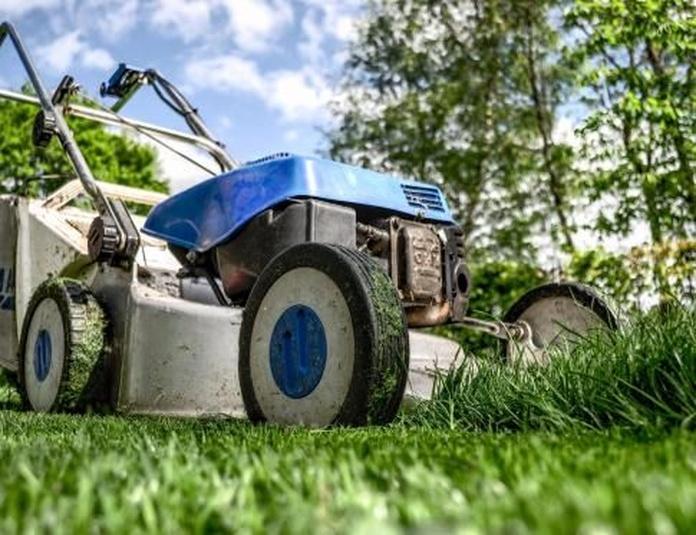 Trabajos con miniexcavadora: Servicios de Jardinería Cuerba