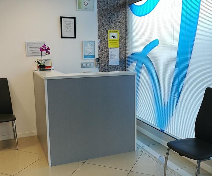 Odontología conservadora: Tratamientos de My Clinic