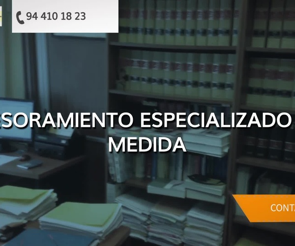 Asesoría de empresas en Bilbao   Rodríguez Arzadun Aseosres y Abogados Asociados