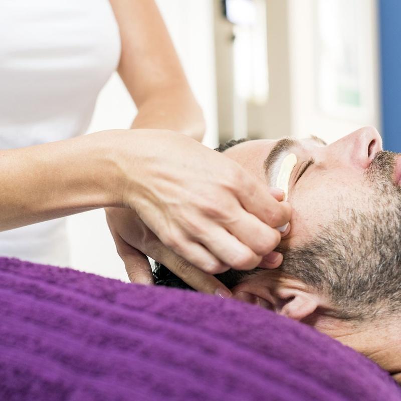 Depilación facial: Salud y Belleza de Herbolario Salud y Belleza