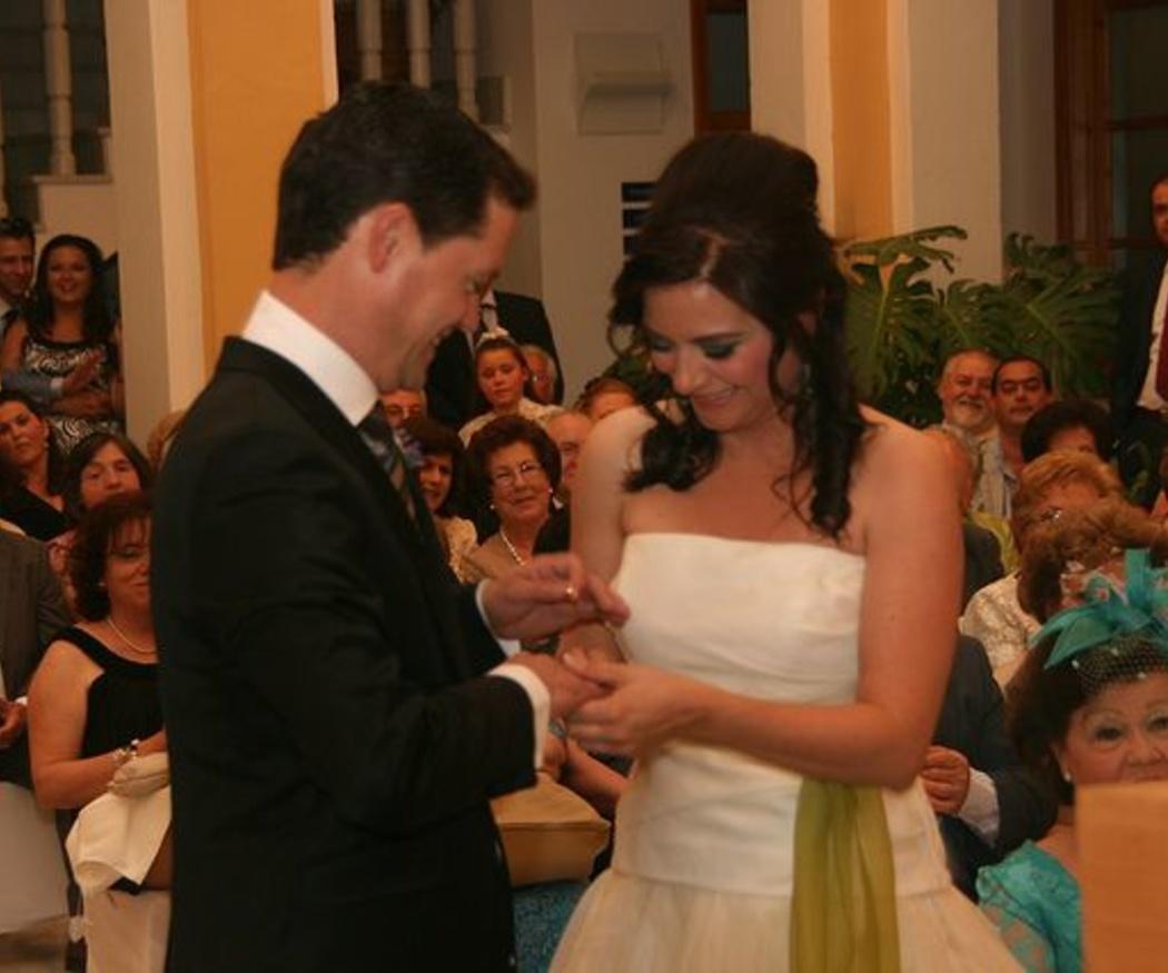 Causas por las que se puede declarar nulo un matrimonio eclesiástico