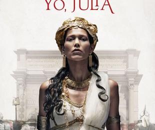 Premio Planeta: Yo Julia