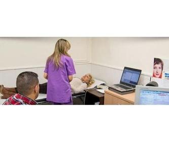 Entrenamiento auditivo: Nuestros servicios de Audiología RV Alfa