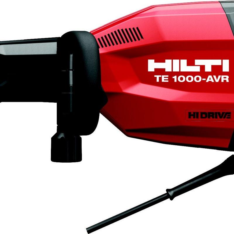 Martillo Hilti TE1000: Maquinaria alquiler y venta de Alkira Alor