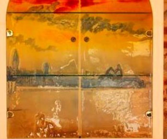 Cristalería San Francisco | Esculturas en vidrio