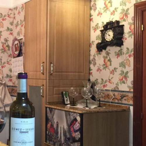Decoración con escayola en Bilbao | Garciarana Interiores