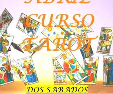 Nuevo Curso Tarot