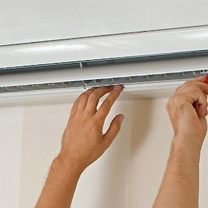 Mantenimiento del aire acondcionado en el hogar
