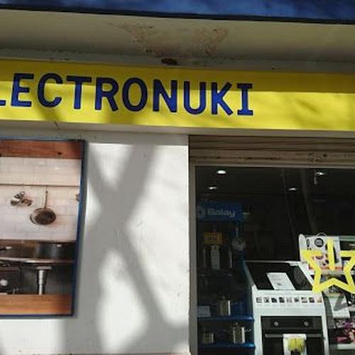 Tiendas de electrodomésticos en El Besós I el Maresme