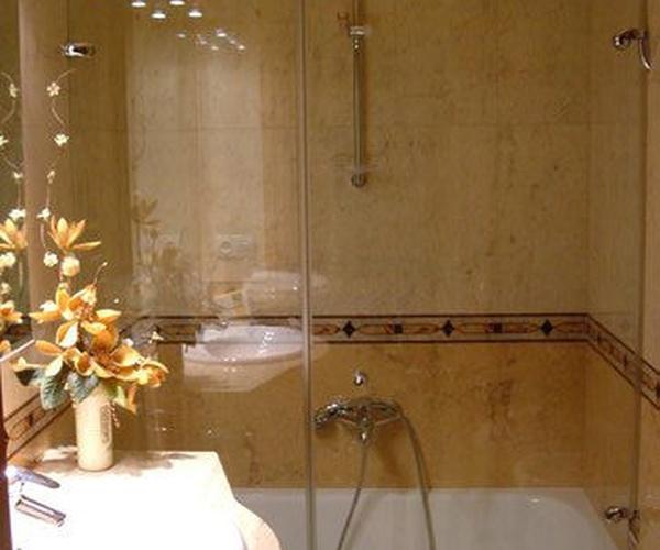 Mamparas baño