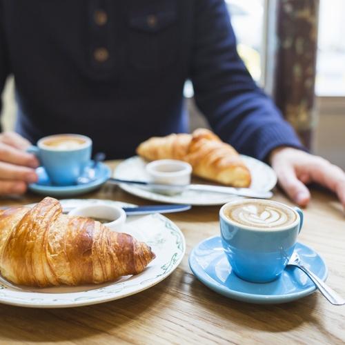 Bares de desayunos Valladolid