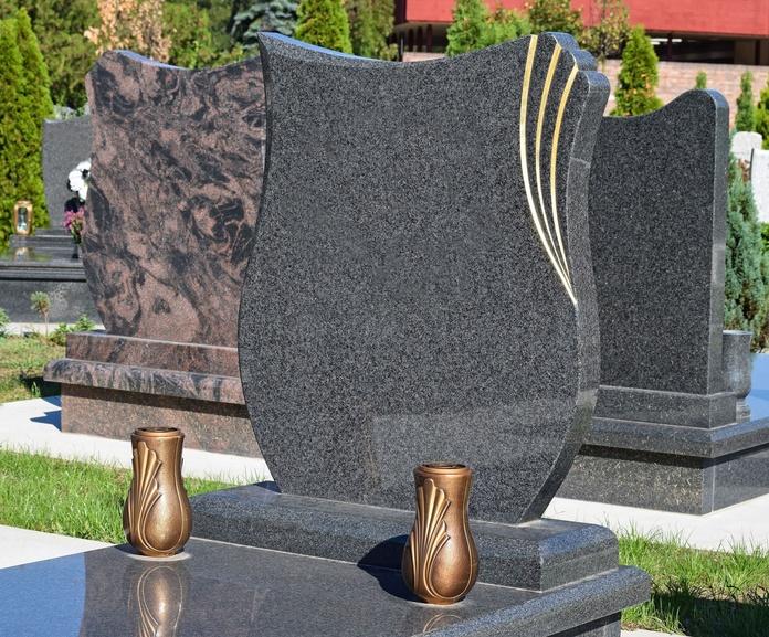 Lápidas para cementerios: Mármol y granito de Gramaroda