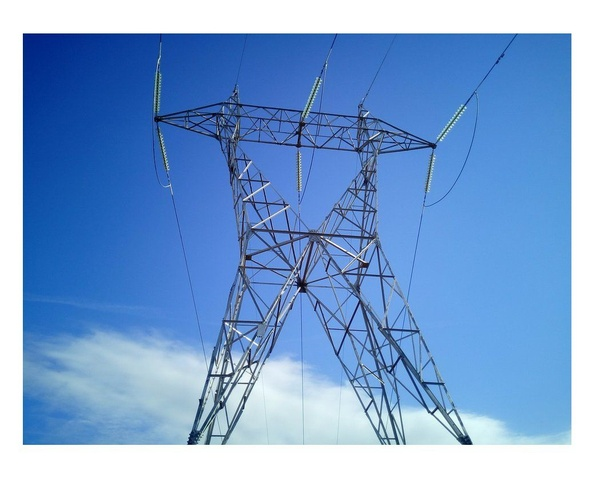 Trabajos para compañías eléctricas