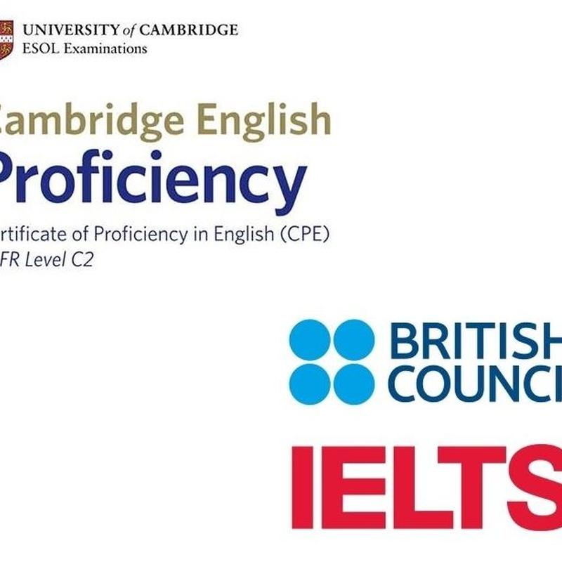 ENGLISH FOR CPE & IELTS™                                           Nivel C2: Cursos de Oxford School of English