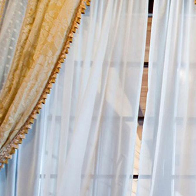 La importancia de las cortinas en los ambientes
