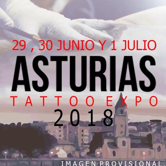 ASTURIAS TATTOO EXPO