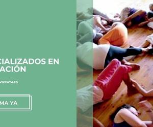 Clases de Chi Kung en Getxo | Yoga en Vizcaya - Samatha