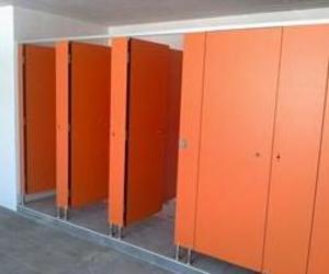 Cabinas sanitarias IMFASA modelo M