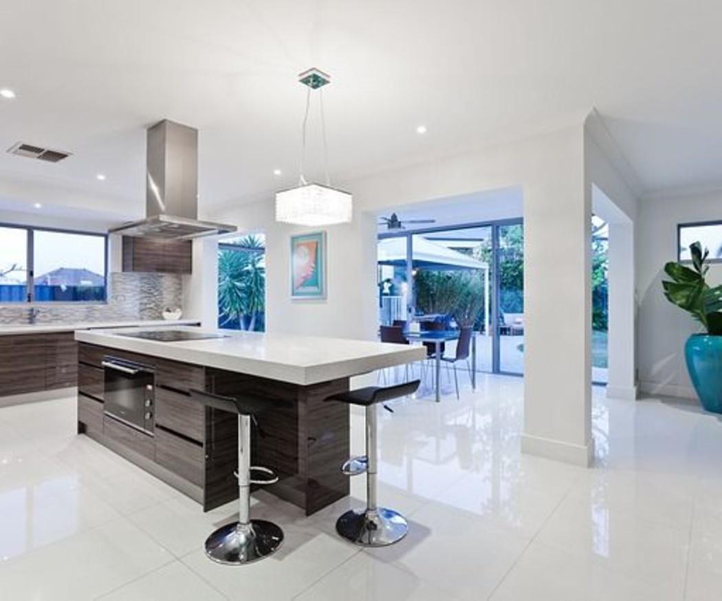 Decora tu cocina con los mejores muebles