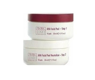 Nu Skin 180º® AHA Facial Peel and Neutraliser