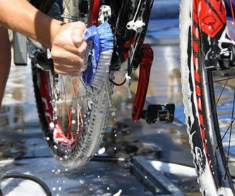 BOLSA HERRAMIENTAS GRANDE:  de Bici + Fácil
