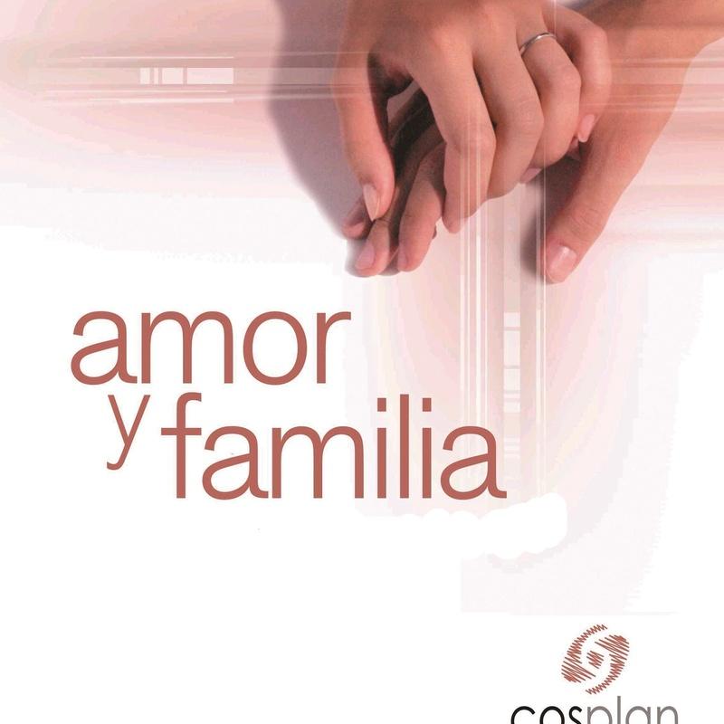 Educación en el amor y sexualidad: Servicios de Centro de Orientación Familiar Cosplan