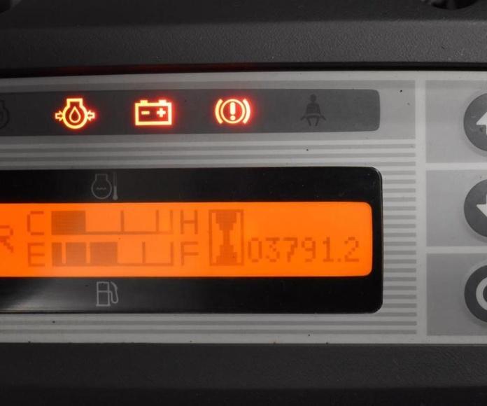 NISSAN Y1D2A25Q: CATÁLOGO de HP Elevación