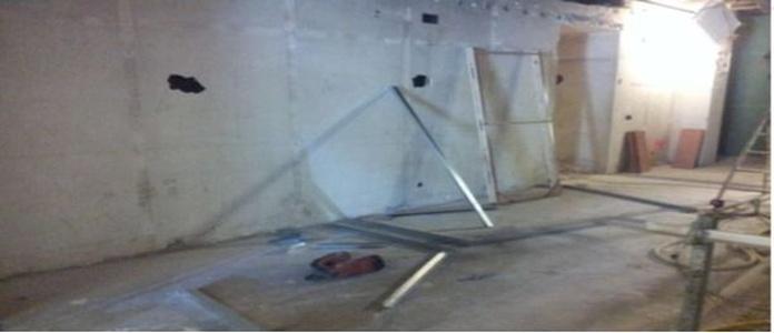 Oficinas Mapfre 3ª planta: Reformas y proyectos de obra de Obras y Promociones De Sande, S.L.