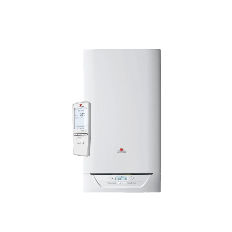 SAUNIER DUVAL ISOMAX CONDENS 35: Productos de APM Soluciones Energéticas