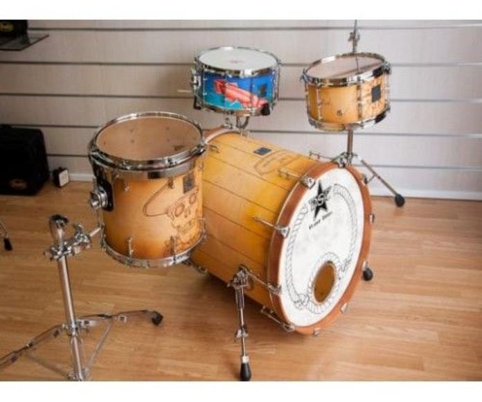 Percusión: CATÁLOGO de Musical Sur
