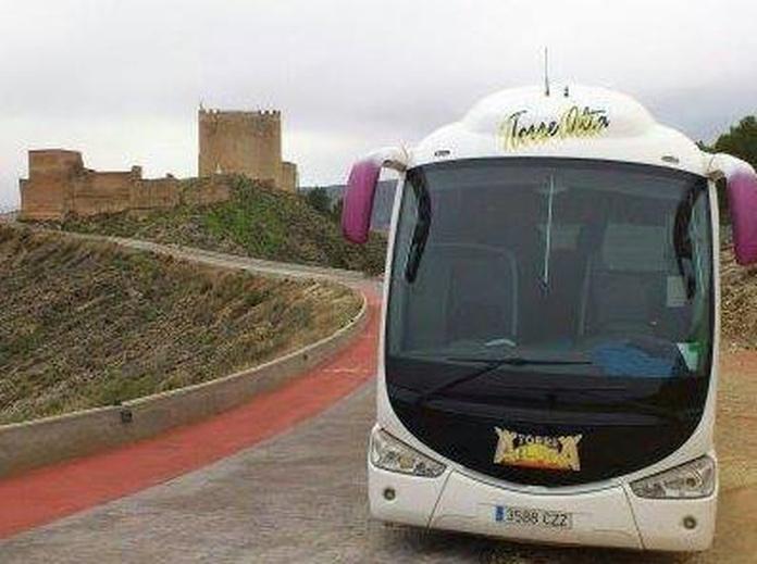 Alquiler de autocares Murcia, autocares Murcia, Viajes Murcia, Viajes baratos Murcia, Agencia de viajes Murcia, Viajes Torre Alta Murcia,