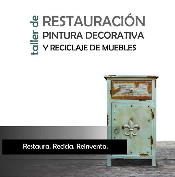 Taller de Restauración y Pintura Decorativa